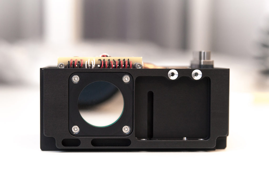 Seeing the invisible – Hello World's hyperspectral imaging capabilities explained