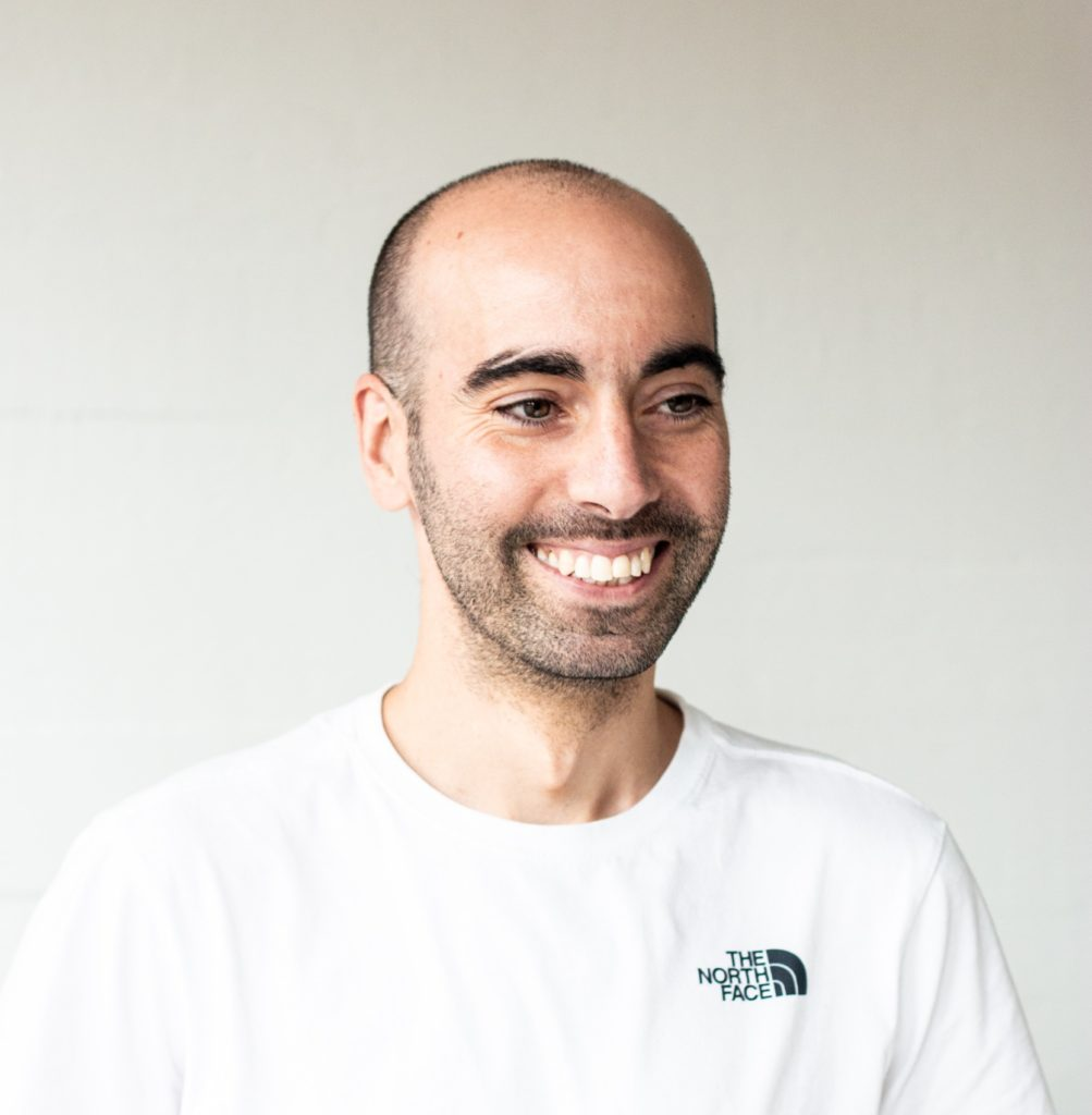 Guillem Ballesteros starts as Data Scientist at Kuva Space
